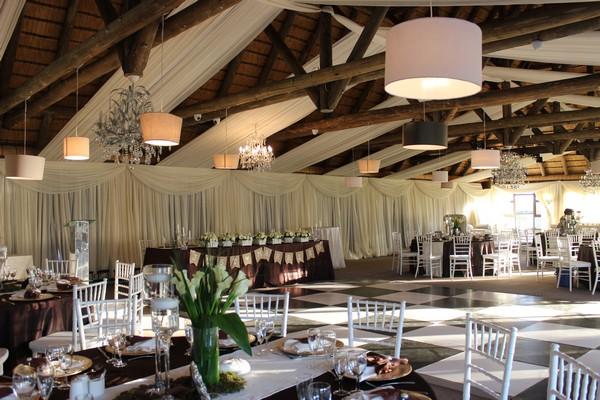 Ladysmith Wedding Accommodation Nauntons Guest House
